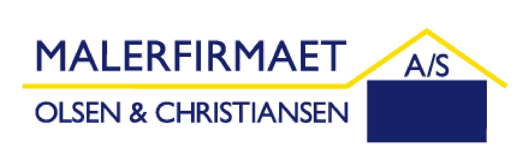 Malerfirmaet Olsen & Christiansen A/S